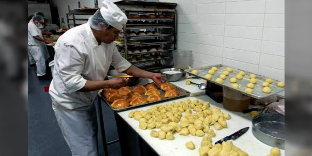 ATENCIÓN: Se buscan panaderos mexicanos que quieran ganar más de 30 mil al mes
