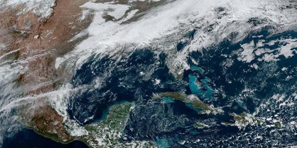 Pronóstico del clima Yucatán: Calor y humedad, en lo que resta de la semana