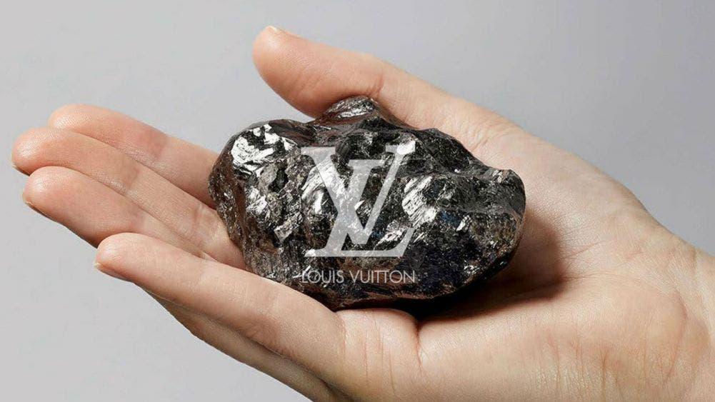 Louis Vuitton venderá el segundo diamante más grande del planeta