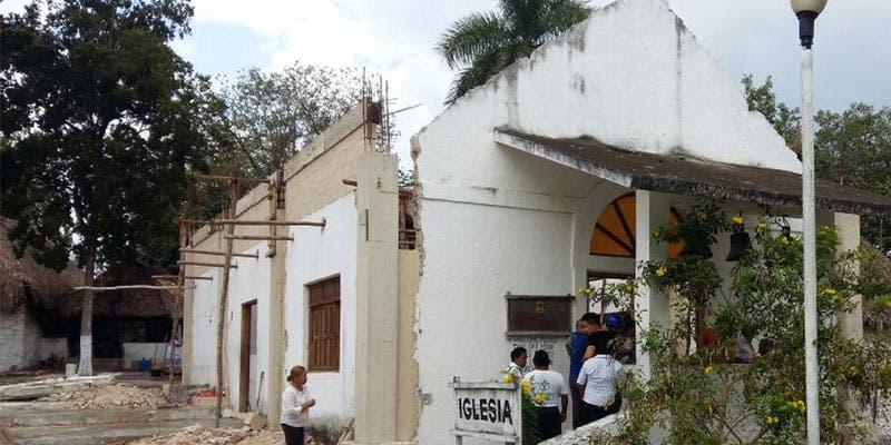 Requieren más recursos para Centros Ceremoniales Mayas.