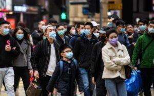 ¡La cifra aumenta! Ya son 106 muertos por coronavirus en China