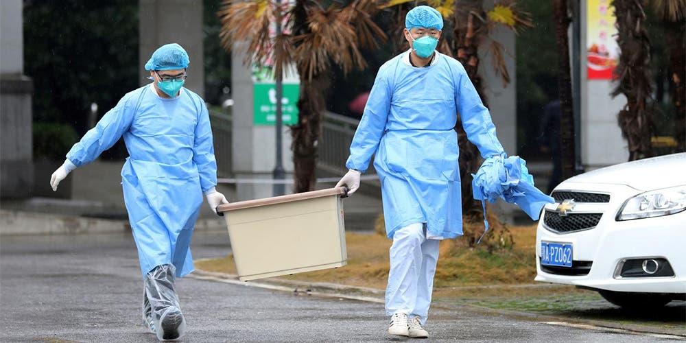 Doctores confirman primer caso de coronavirus en Yucatán