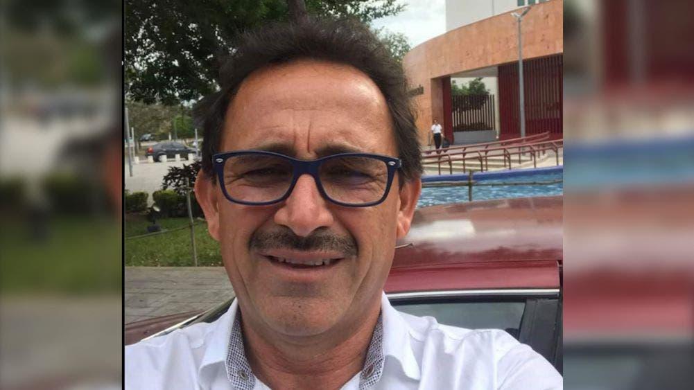 Regidores en Isla Mujeres solo llegan a cobrar: Roberto Hernández