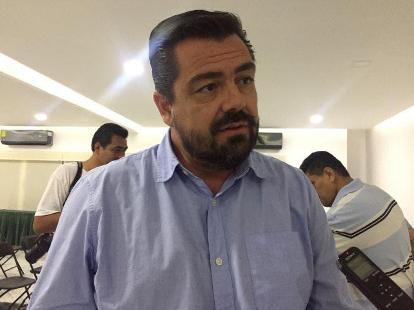 Roberto Cintrón. Asociación de Hoteles de Cancún