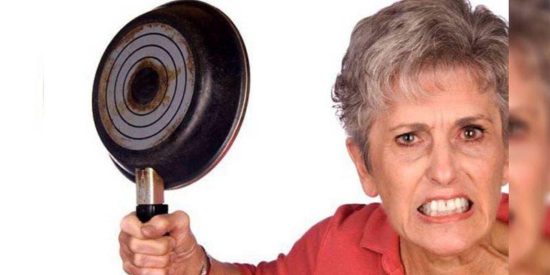 ¡Alerta! Estas señales indican que tu suegra NO TE QUIERE
