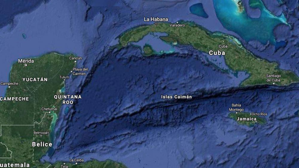 Alerta de tsunami por terremoto en Cuba y Jamaica