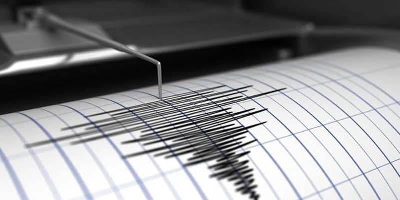 Sismo de 6,4 se registra en el occidente de China