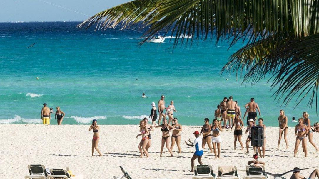 Conflicto bélico entre Irán y EUA impactará flujo de turismo al Caribe Mexicano