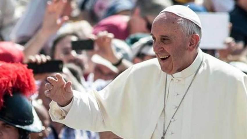 Hace el Papa nombramiento histórico en el Vaticano.