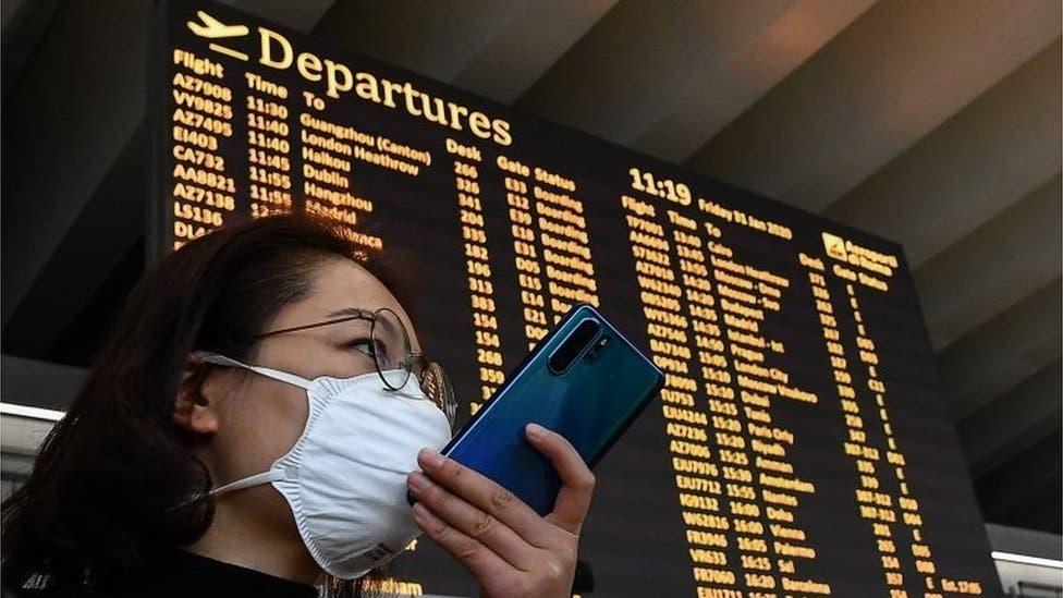 Broma sobre coronavirus obliga a volver a Canadá; Uno de los pasajeros del vuelo de Westjet Airlines afirma falsamente estar contagiado.
