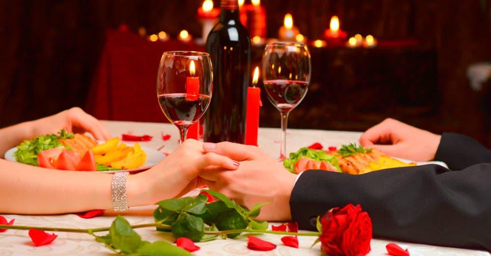14 de febrero: Receta fit para disfrutar este San Valentín en pareja