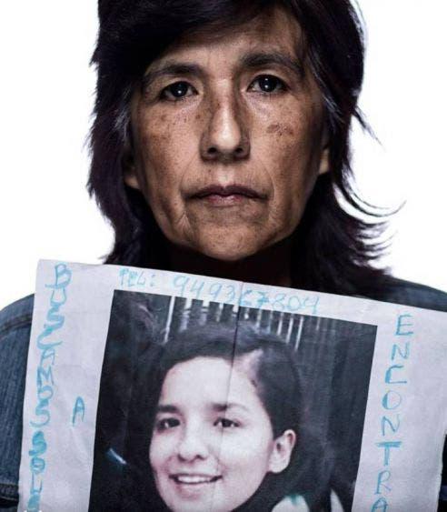 Los padres de la activista jamás dejaron de exigir a las autoridades el esclarecimiento del crimen de su hija