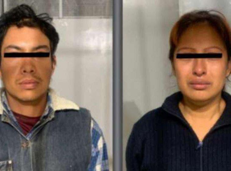 Vinculan a proceso a presuntos feminicidas; Gladis Giovana y Mario Alberto prefirieron callar durante la audiencia inicial.