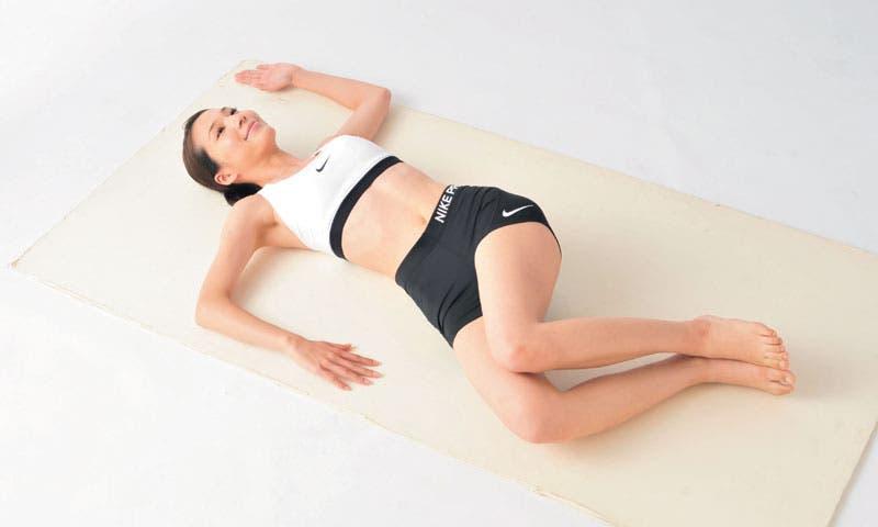 4 ejercicios que debes hacer para reducir la cintura sin cansancio