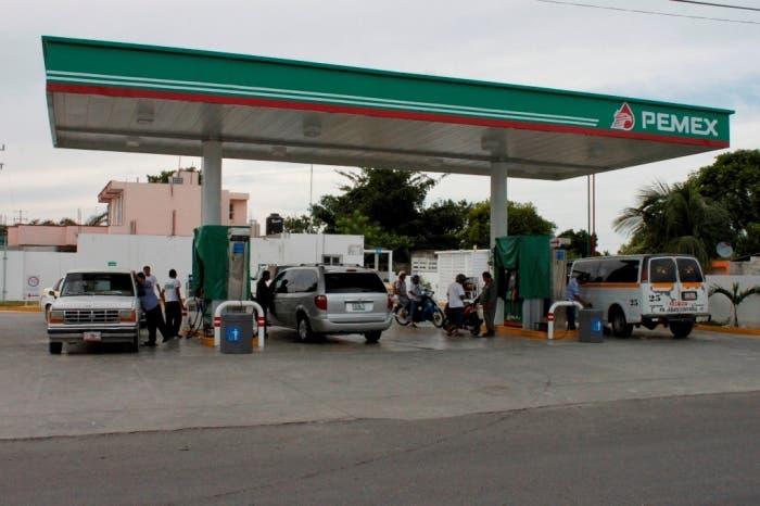 Se oponen gasolineros a que trabajadores conformen sindicato.