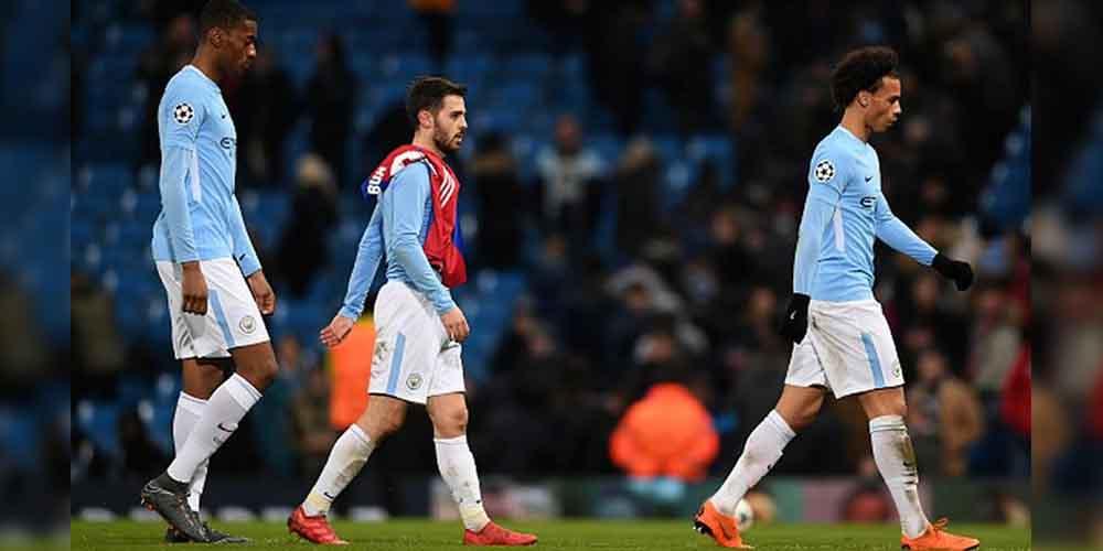 Manchester City será suspendido dos años de la Champions