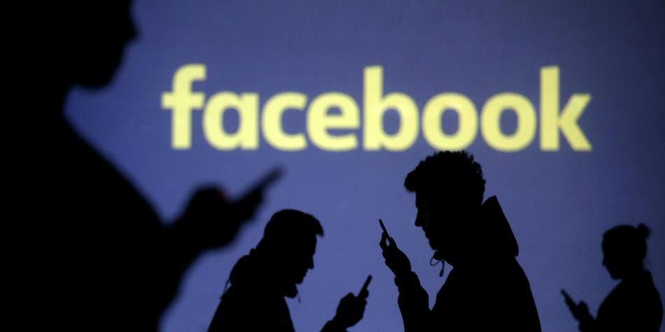 Cumple Facebook 16 años; es la más popular en México.