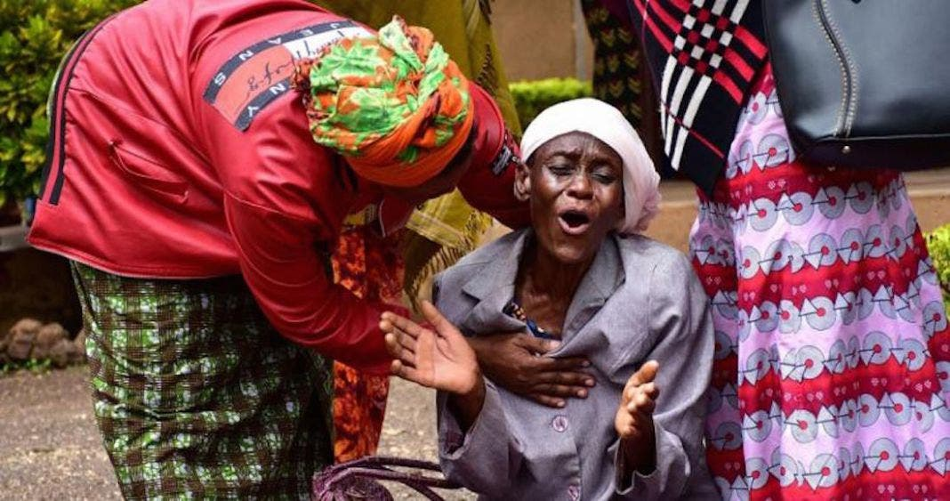 Estampida humana deja 20 muertos en Tanzania.