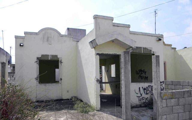 Pondrán en venta casas recuperadas en Yucatán.