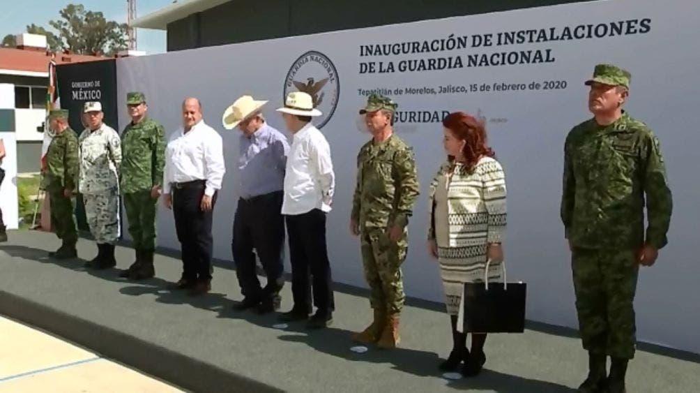 """""""Irracional no apoyarse en fuerzas armadas para combatir inseguridad"""""""