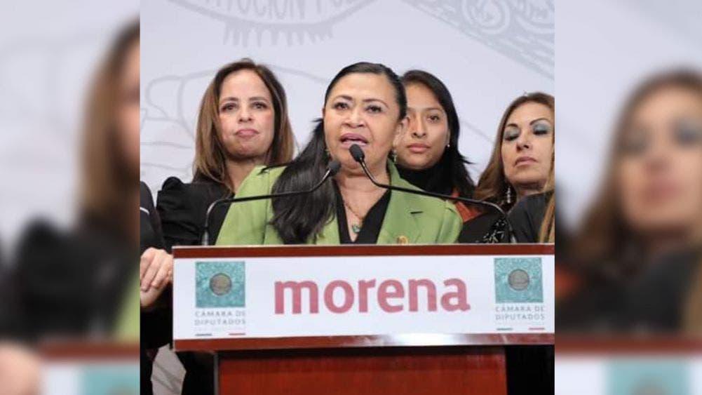 Iniciativa para legalizar el aborto, en revisión: Mildred Ávila