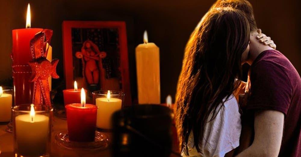 Hechizos: Amarre infalible para recuperar el amor de tu EX