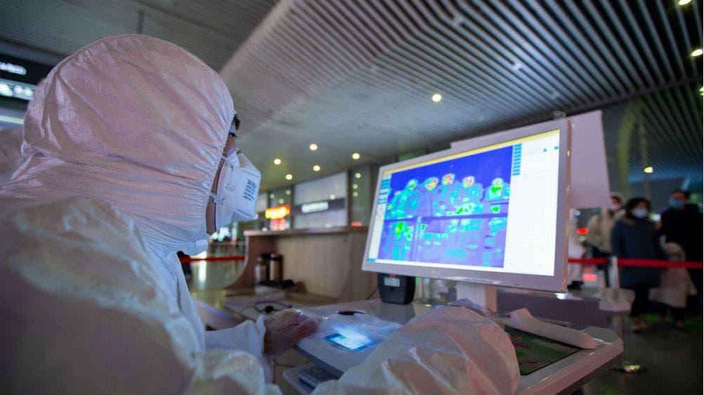 Los científicos virólogos de China, trabajan a marchas forzadas para lograr detener el contagio que ha matado ya a 1770 personas e infectado a mas de 70 mil