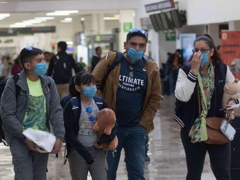 Detectan un caso sospechoso de coronavirus en CDMX