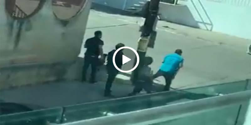 Video: Se registran balaceras en varios puntos de Culiacán