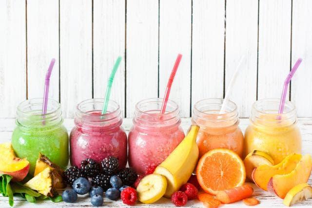 Remedios Caseros: 9 jugos para acabar con 9 padecimientos