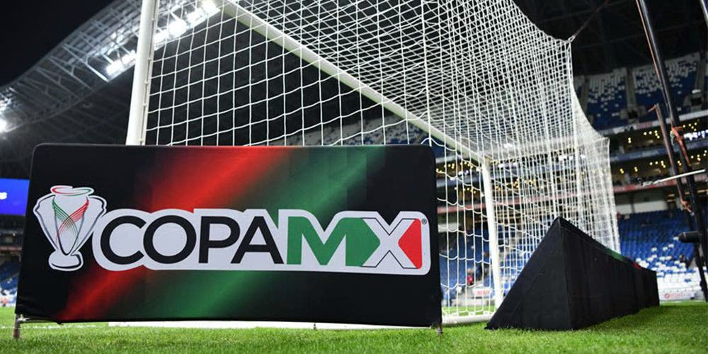 Copa MX: Cuartos de Final (horarios y fechas)