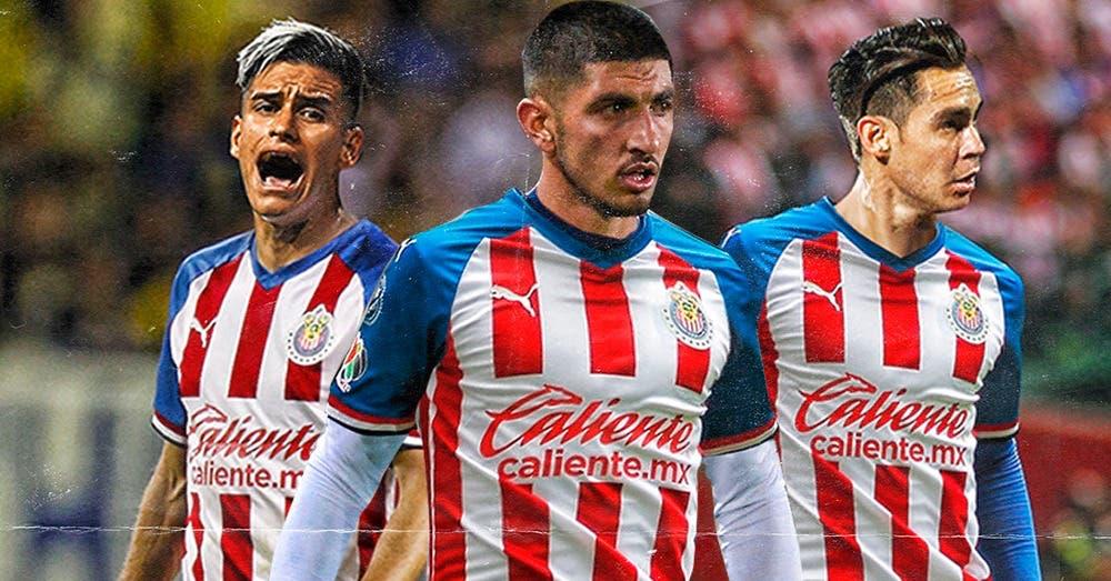 Clausura 2020: Chivas cada vez más lejos de la Liguilla, ¡CRISIS BRUTAL!