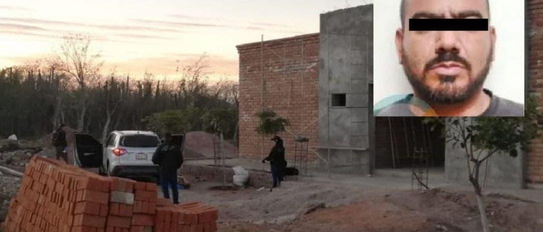 """Matan a hermano de """"El Cholo Iván"""", escolta de El Chapo en Guamúchil"""