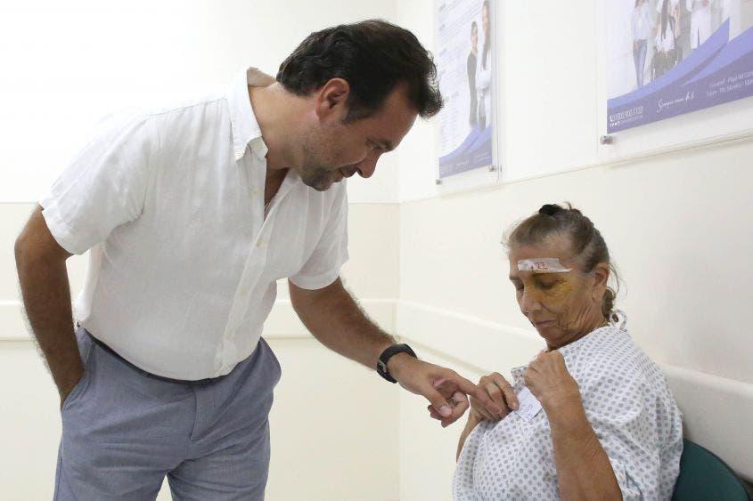 """""""Trabajar de forma coordinada con la iniciativa privada y los gobiernos Federal y del Estado es fundamental para traer beneficios directos a la población"""", indica Pedro Joaquín."""