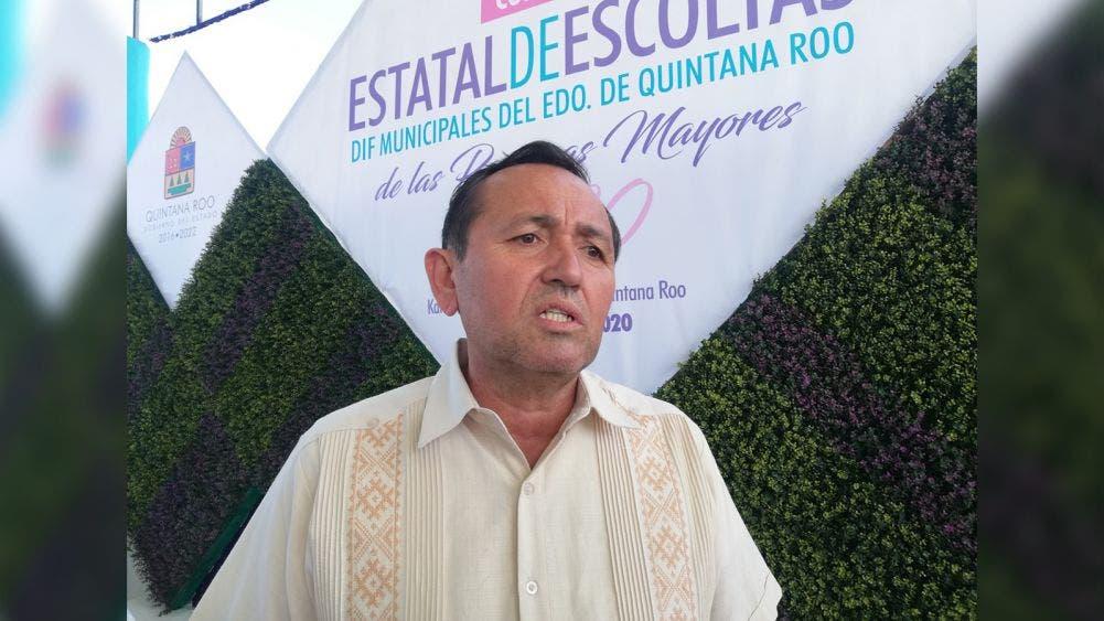 Será el INEGI quien decida conflicto intermunicipal en Santa Melva