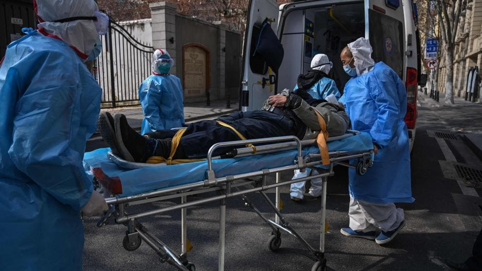 Sube cifra de muertes por coronavirus: 1,868 en China