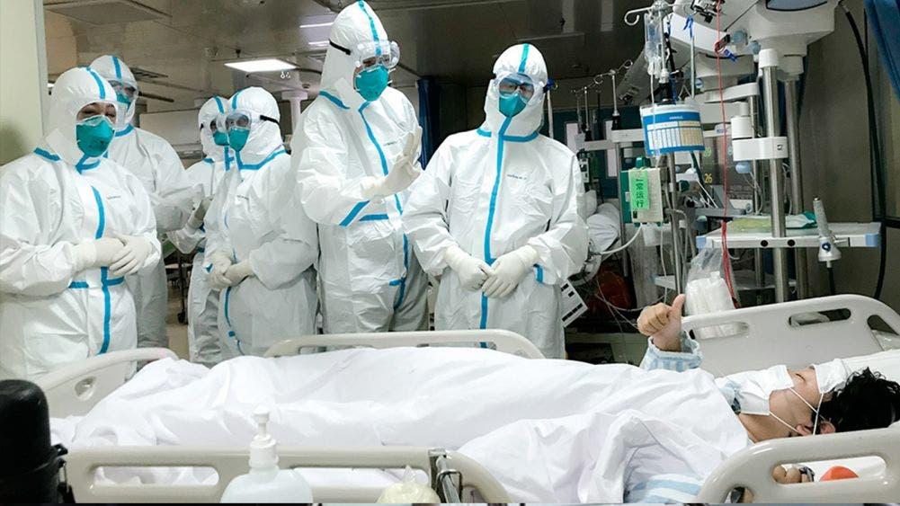 Terrible!! Rebasa ya los 2 mil cifra de muertos por Coronavirus