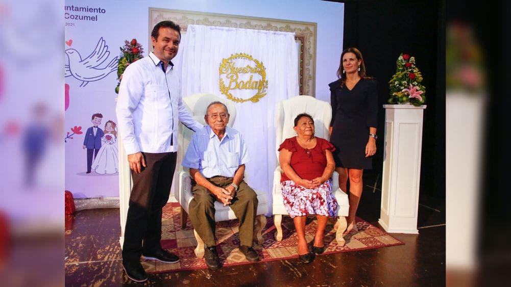 Formalizar el matrimonio, la mejor manera de enaltecer y proteger a la familia: Pedro Joaquín