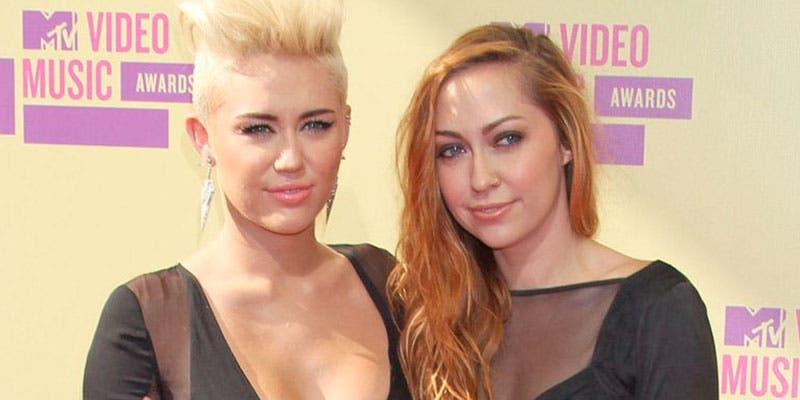 Demuestra Brandi que posee mejor figura que su hermana, Miley Cyrus