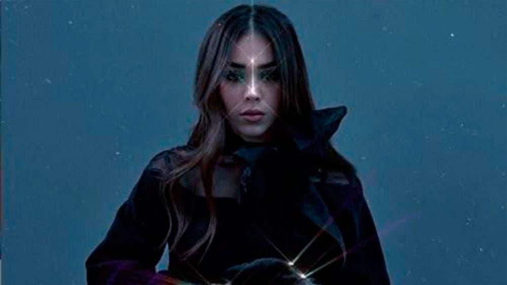 Danna Paola anuncia su nuevo sencillo musical