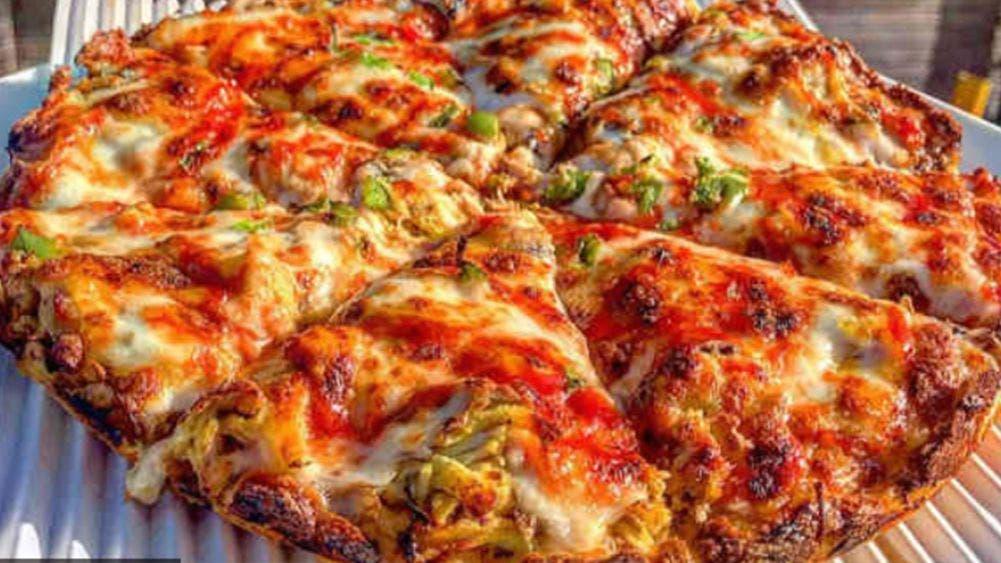 Un día delicioso, hoy se celebra el Día Mundial de la Pizza