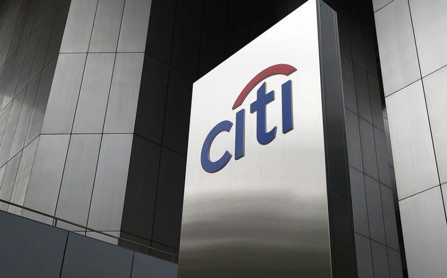 Citigroup despide a jefe de operaciones por robar comida.