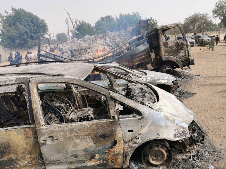 Nigeria: 30 muertos y varios secuestrados tras ataque yihadista.