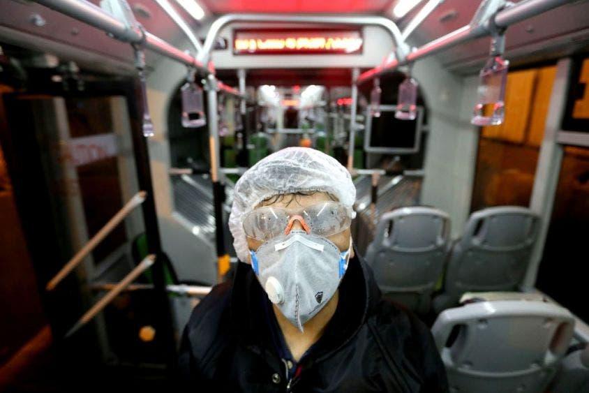 Confirma Brasil primer caso de coronavirus en Latinoamérica; se trata de un paciente de 61 años que recientemente viajó a Italia.