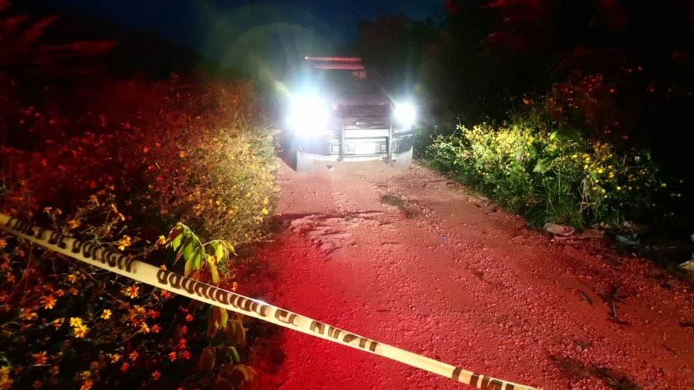 Cancún: Comando armado ejecuta a tres personas en colonia La Unión