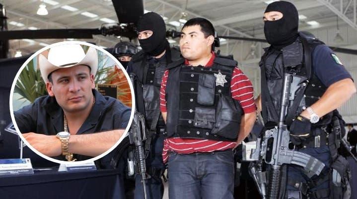 Pierde amparo asesino de Valentín Elizalde, será extraditado a EU