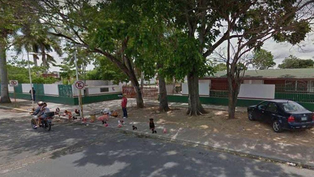 Implementan protocolo de seguridad escuelas en Chetumal