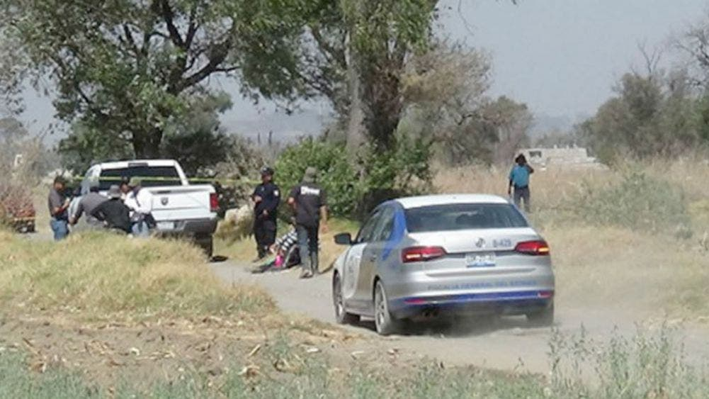 Revelan VIDEO de los tres estudiantes antes de ser asesinados
