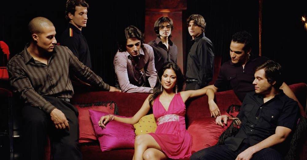 Estudio reveló que las solteras salen con seis hombres al mismo tiempo