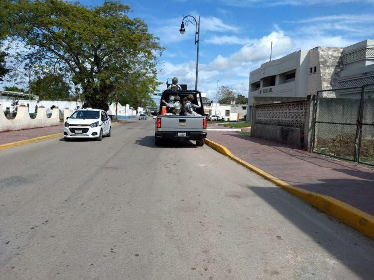 Crecen muestras de apoyo a marcha por la paz en Carrillo Puerto